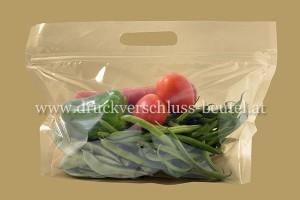Große Größe Gemüse Taschen