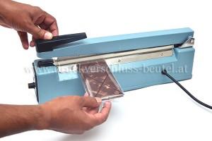 Ultra freie Granola Bar Verpackung